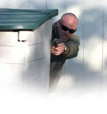 Practical Tips for Home Defense
