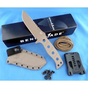 Benchmade 375 Adamas Fixed Blade