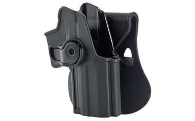 iTac Defense Holster for the Glock 22/17 Video Review