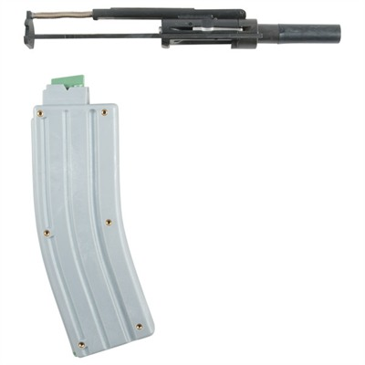 CMMG .22 Conversion Kit – AR15