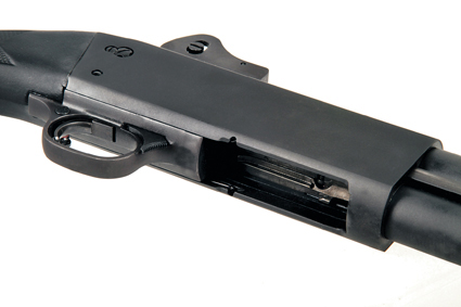 Stevens 350 Security by Savages Arms