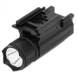 NcStar Tactical Light for the Pistol