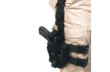 Blackhawk Holster The Omega VI