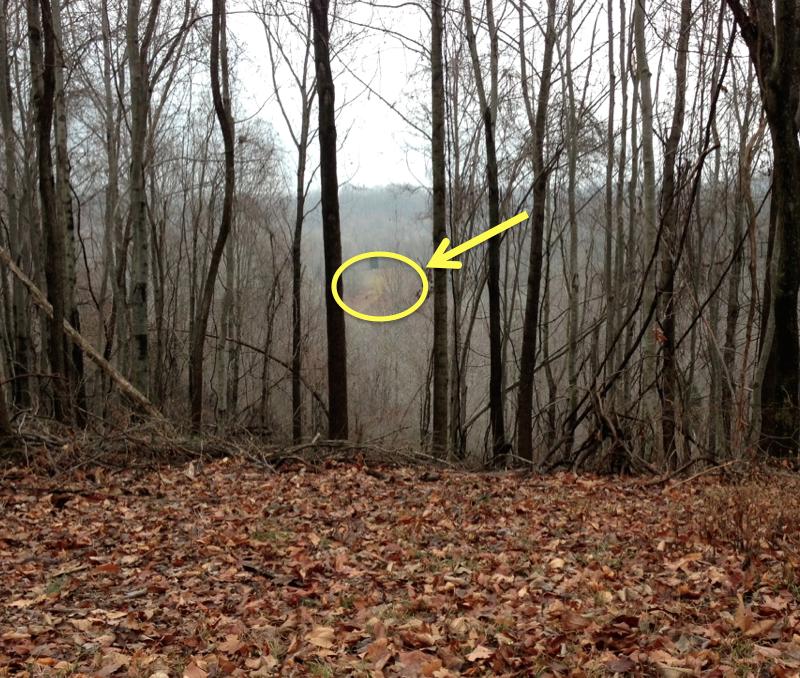 Targets at 576 Yards - We Like Shooting