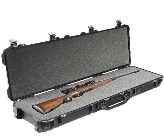 Pelican Rifle Long Case Review (Model 1750)