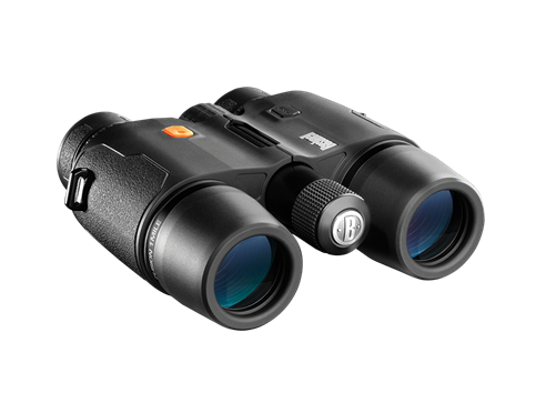 Bushnell Fusion One Mile ARC Range Finding Binoculars