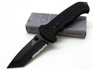 Gerber 06 F.A.S.T. Tanto blade