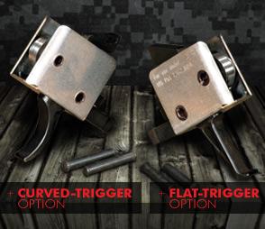CMC Drop In Trigger