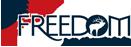 freedom hunters logo