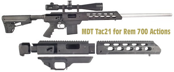 MDT TAC21 Chassis Initial Impressions