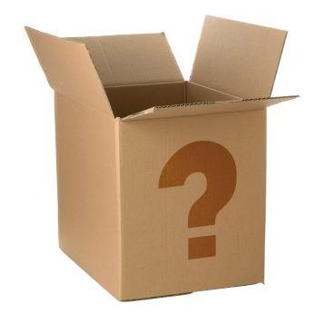Grab Bag Unboxing – Febuary