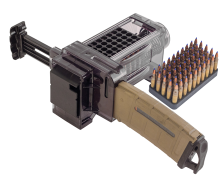 The Caldwell AR Mag Charger