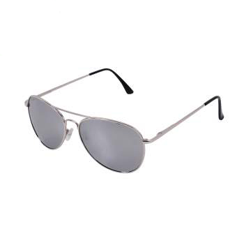 8911c7a7b37 58mm Polarized Sunglasses.  10.99. 58mm Polarized Sunglasses Feature a Metal  Frame With Acrylic Lens ...
