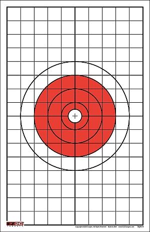 EZ2C Target Unboxing