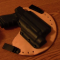Multi Holsters Hybrid Light Bearing Holster: It's About Time