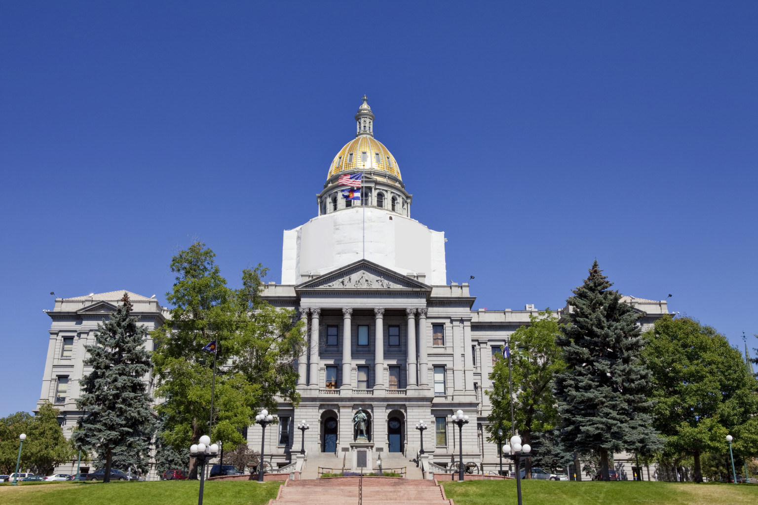 Colorado legislator voting guide
