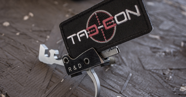 Tac-Con can't stop innovating triggers