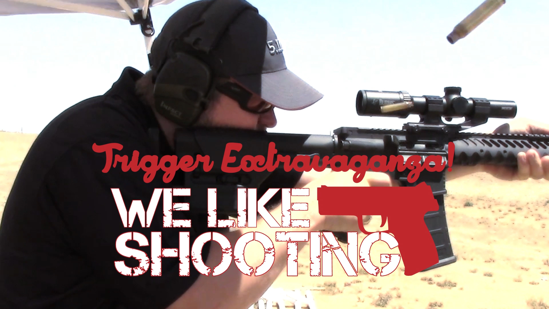 Which AR Trigger is the Fastest?