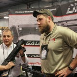 Let's talk about the DP-12 – SHOT Show 2015