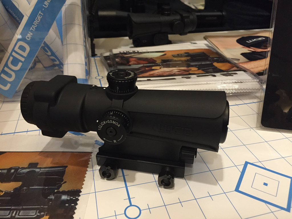 Affordable 4X Quality Optics? Check Out What we Found