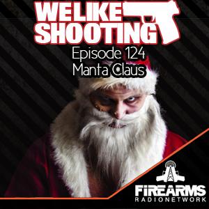 WLS 124 – Manta Claus