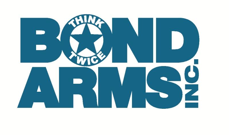 Shot Show 2016 – Bond Arms Bond Bullpup