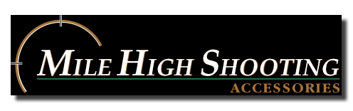 Shot Show 2016 - Mile High Shooting Accessories - We Like