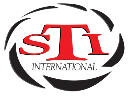Shot Show 2016 – STI Guns