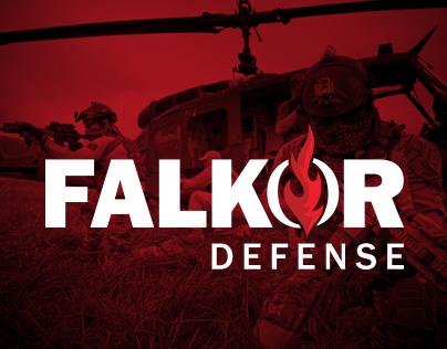 Shot Show 2016 – Falkor Defense