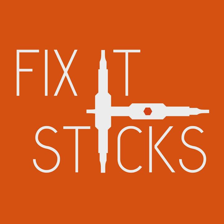 Shot Show 2016 – Fix it Sticks