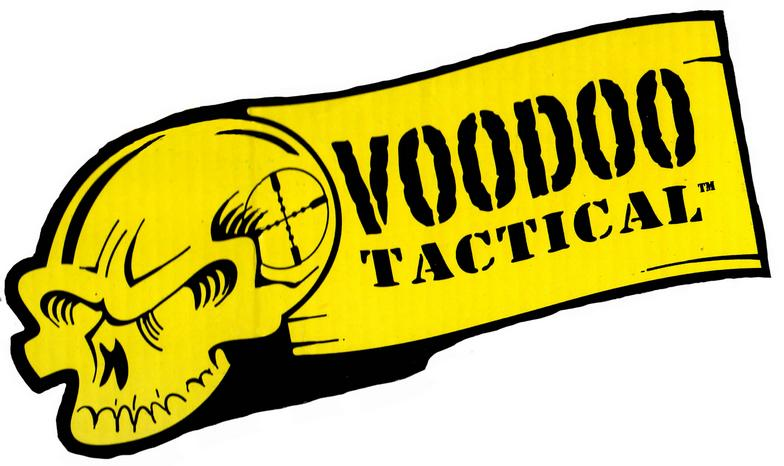 Shot Show 2016 – Voodoo Tactical