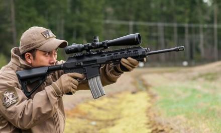 SHOT Show 2016 – Faxon Firearms