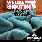 WLS 136 – Blue Towel