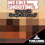 WLS 134 – Savage shares a gif