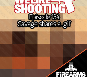 WLS 134 – Savage shares a gif