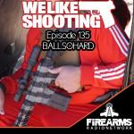 WLS 135 – BALLSOHARD