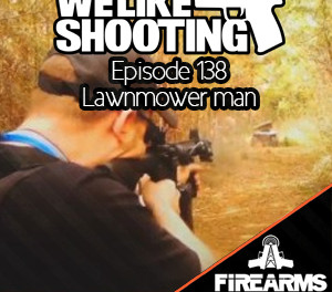WLS 138 – Lawnmower man