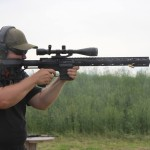 First Testing: JC Arms & Ammunition