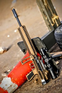 First look: Masterpiece Arms Defender 9mm Carbine - We Like