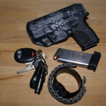 The Tulster Profile Holster; Attention To The Details
