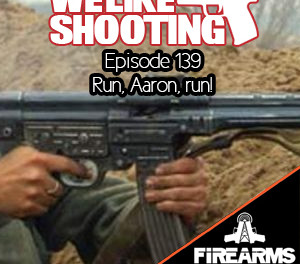 WLS 139 – Run Aaron, run!