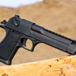 First Look: Desert Eagle .357 Magnum