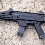 First Look: CZ Scorpion Evo E3