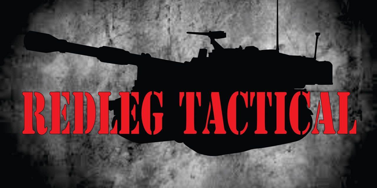 Redleg Tactical