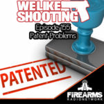 WLS 155 – Patent Problems