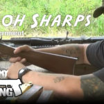 The Shiloh Sharps .45-70 Government