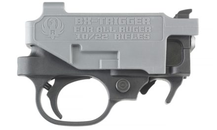 Review: Ruger BX-Trigger for the 10/22 Rifles