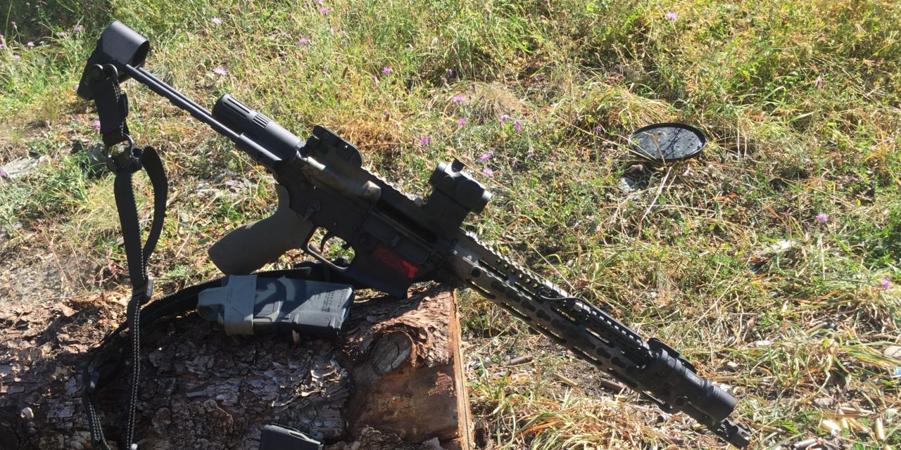Troy M7A1 PDW Stock Kit – It's Pretty Damn Wicked