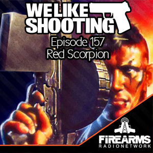 WLS 157 – Red Scorpion