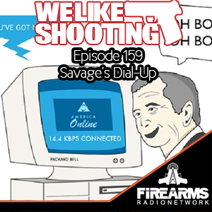 WLS 159 – Savage's Dial-up